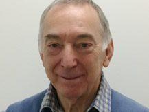 Dr. John Walton, MD